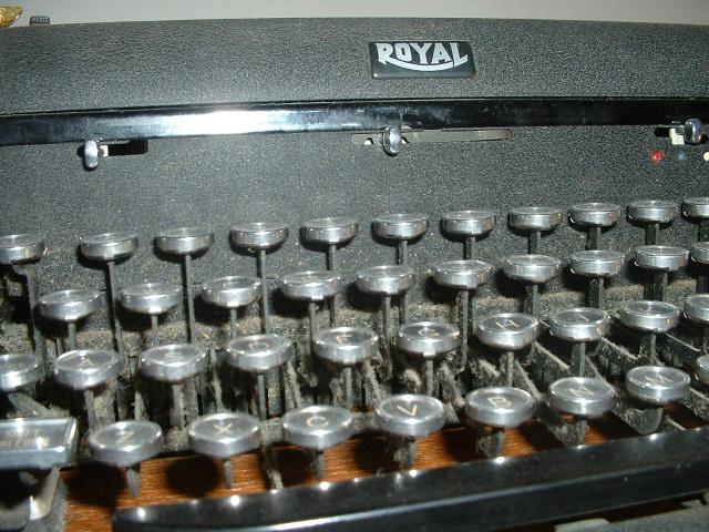 Royal Arrow keys